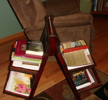 book-rack-side-view