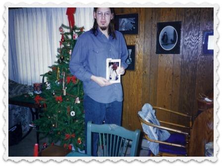 Christmas - Craig - 1994