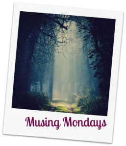 musings button