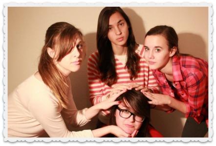 Aubrey & Friends - A Goodbye