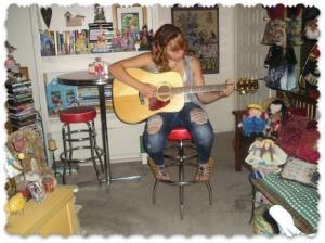 fiona's music