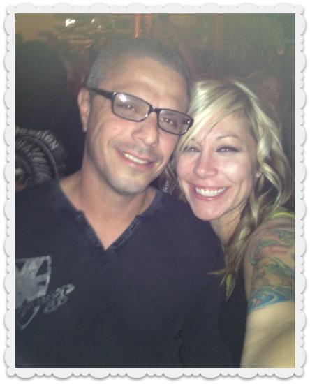 Steven & Heather