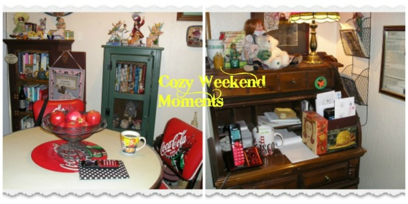 PicMonkey Collage-cozy weekend moments