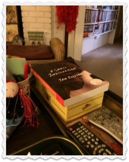Monday morning reading-jan