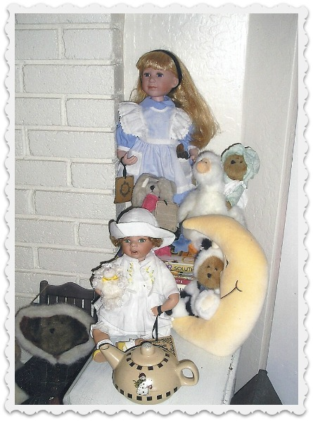 Alice in Wonderland, etc., 2008