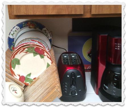 colorful kitchen stuff jan
