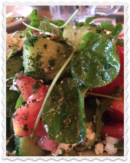 2-4 salad
