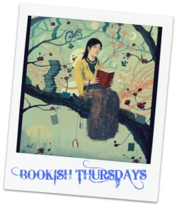 bookish  thursdays