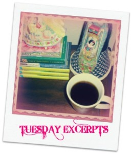 "TUESDAY POTPOURRI:  ""IT HAPPENS ALL THE TIME"""