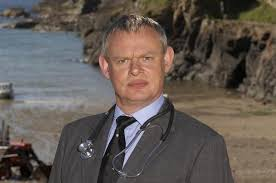 Doc Martin in Cornwall