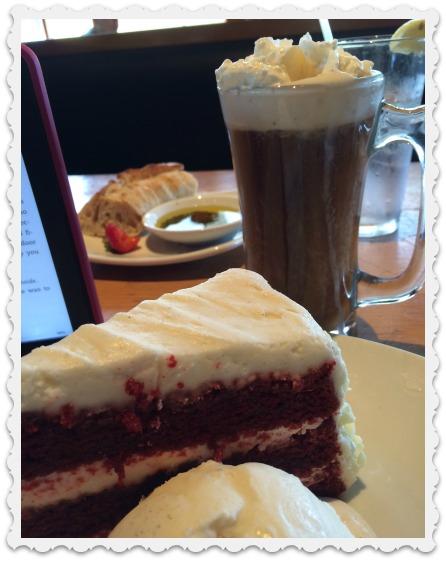 dessert on sept 3